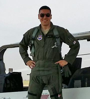Aircraft technician
